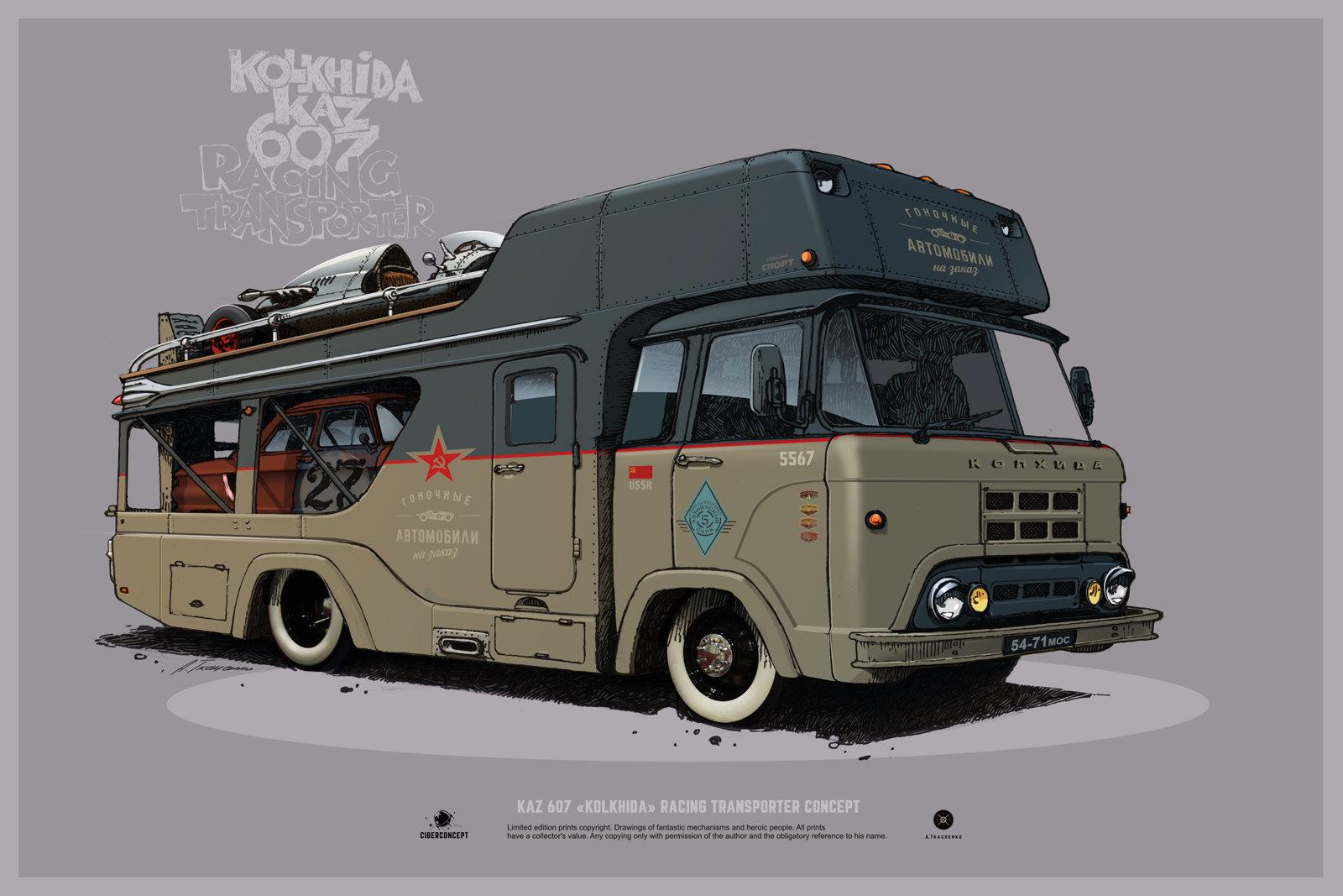 andrey-tkachenko-kolkhida-racing-transport-print