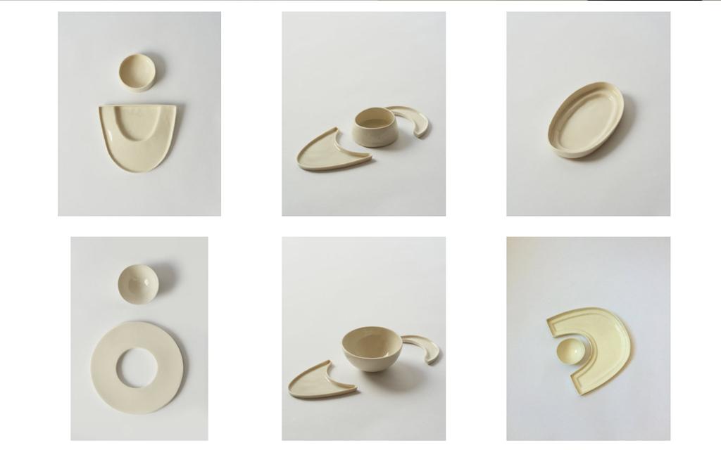 Деликатные украшения, домашние предметы, ARC ObjectДеликатные украшения, домашние предметы, ARC Object