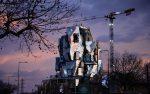Франк Гери, Frank Gehry, Luma Arles
