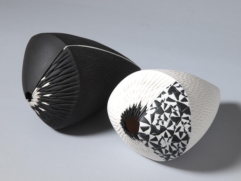 фарфоровое искусство, Martha Pachón Rodríguez, фарфор, скульптура