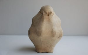 Tung Ming Chin скульптуры