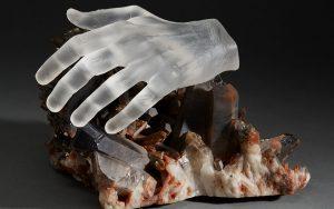 Скульптура, хрусталь, Дебра Бакстер