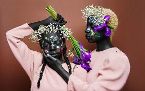 Цветочные портреты, Ceres Henry