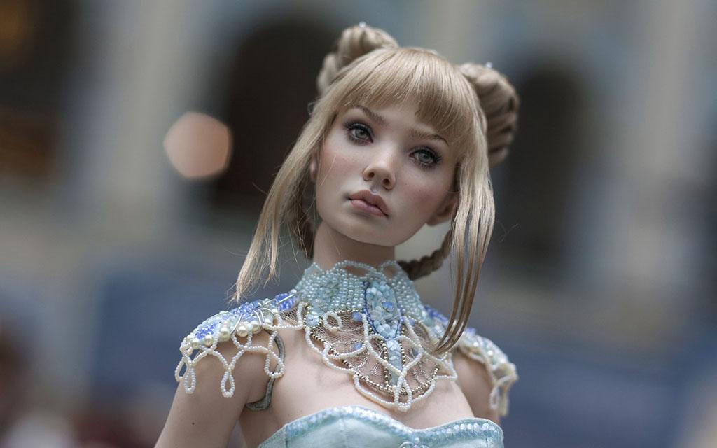 куклы, кукла