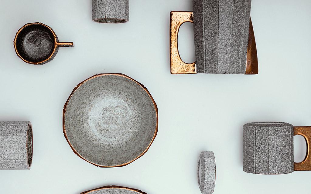 Max ID NY Yahochu, керамика