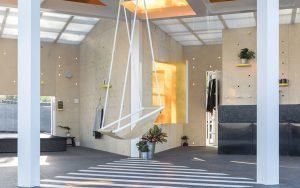 микро-дом, urban-cabin