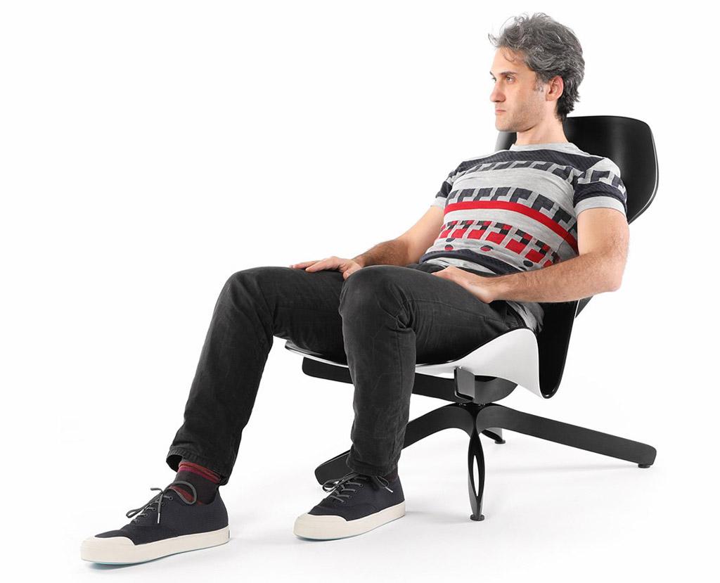 ODESD2, кресло OM, кресло